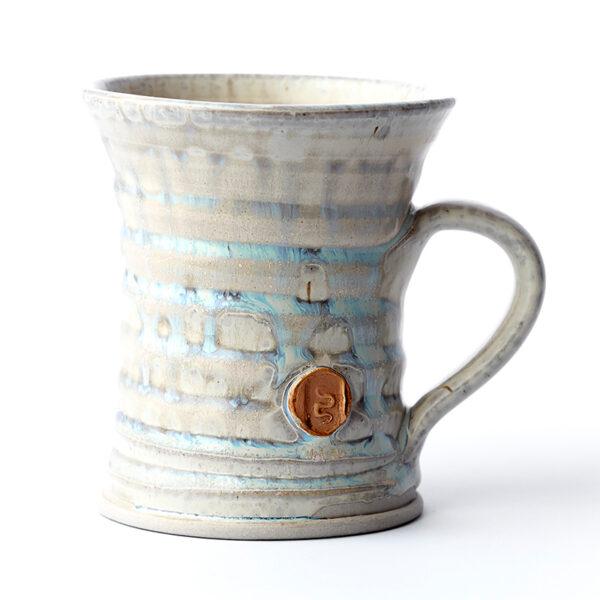 Large Landscape Mug -Amanda Murphy Ceramics