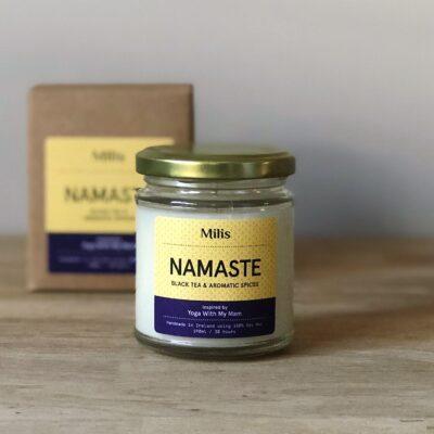 Namaste - Black Tea & Aromatic Spices