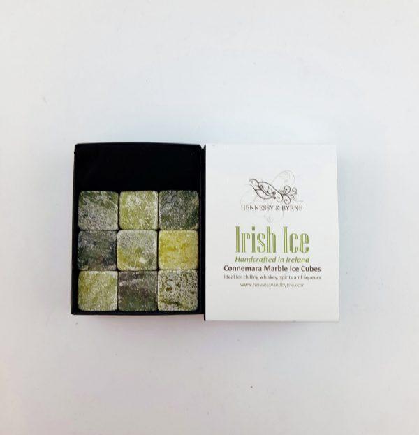 Connemara Marble Irish Ice – Set of 9