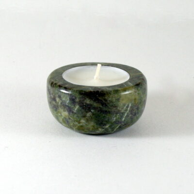 Connemara Marble Night Light Holder